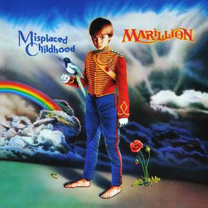Marillion: a luglio il classic album