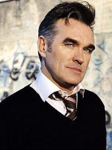 In uscita a dicembre una live cover di Morrissey di
