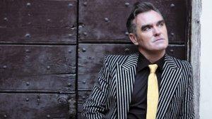 Confermata data italiana di Morrissey a Cesena