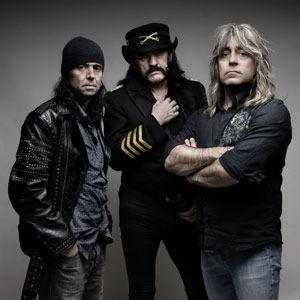 Annullata la data italiana dei Motörhead
