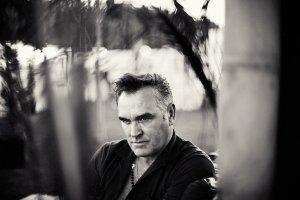 Morrissey: live al Nobel Peace Prize Concert