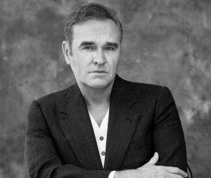 Morrissey: sei date italiane a ottobre