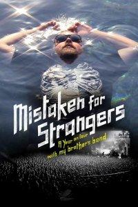 """Mistaken for Strangers"", il (quasi) documentario sui National."