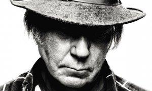 Neil Young: unica data italiana in estate