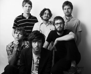 Gli Okkervil River si esibiscono live allo show di Conan O'Brien [VIDEO]