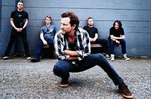 Due tappe in Italia per i Pearl Jam