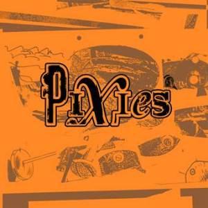 Pixies - ascolta tutto