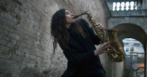 PJ Harvey annuncia registrazioni pubbliche del suo nono album
