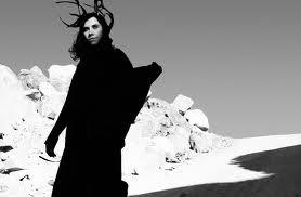 PJ Harvey: