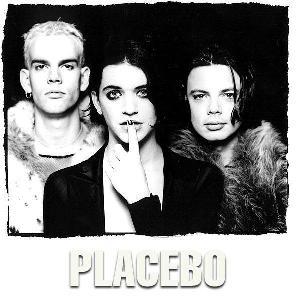 Unica data italiana per i Placebo