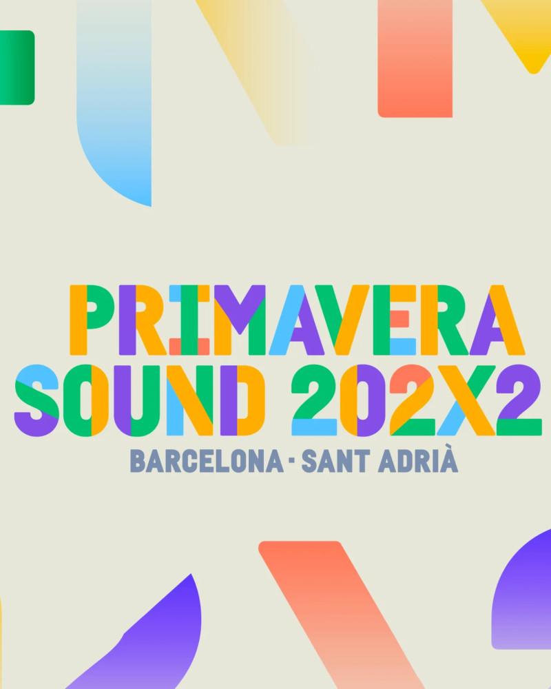 Annunciato il cartellone del Primavera Sound 2022