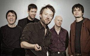 Radiohead: iniziano a settembre i lavori per il nuovo album