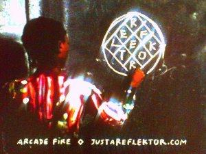 Arcade Fire: ecco il nuovo singolo