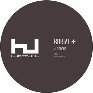 Nuova traccia per Burial e remix di Kode 9