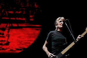 Roger Waters riporta The Wall in Italia