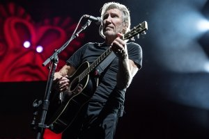 Nuovo album per Roger Waters