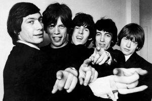 Rolling Stones in Italia!