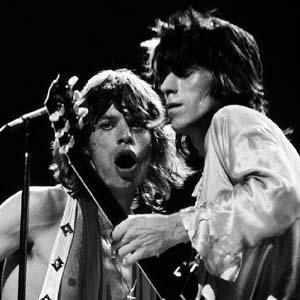 Rolling Stones - It's (not) only rock'n'roll