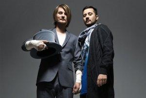 Nuovo (e ultimo?) album per i Röyksopp
