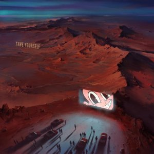 SBTRKT presenta il nuovo album