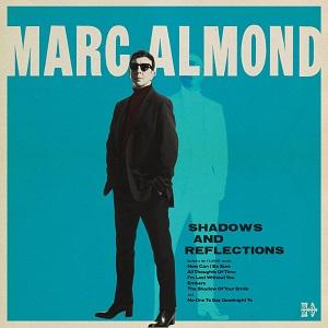 Marc Almond: esce il 22 settembre