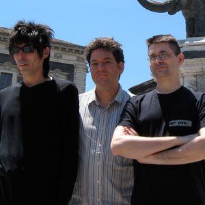 Steve Albini e gli Shellac in Italia a maggio