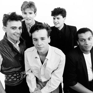 Simple Minds - Songs and fascination