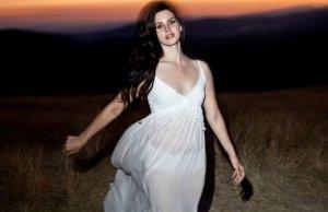 Lana Del Rey svela dettagli del nuovo album