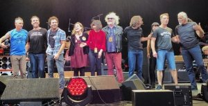 Le Sleater-Kinney di nuovo insieme sul palco