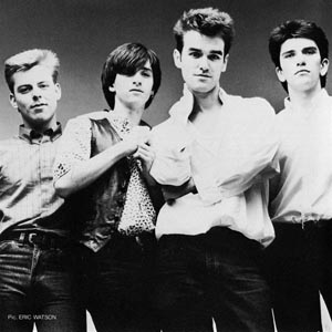 Smiths & Morrissey - This is England