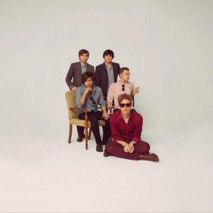 Gli Spoon annunciano l'uscita del nuovo album