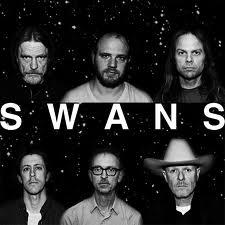 Nuova data italiana per gli Swans