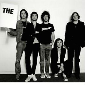 In ascolto il nuovo disco dei The Strokes