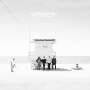 Nuovo album in arrivo per i Weezer