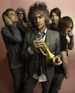 Flaming Lips -