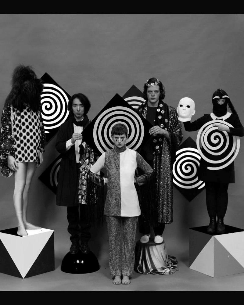 Nuovo album a Ottobre per i Vanishing Twin