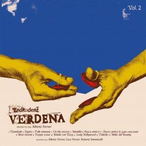 Tornano i Verdena con Endkadenz vol.2