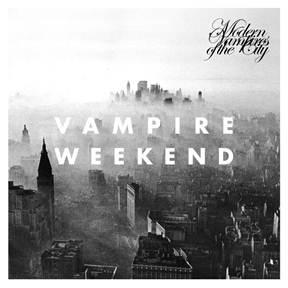 Vampire Weekend: tutti i dettagli sul nuovo album