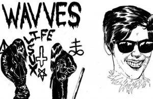 Wavves: nuovo album a Marzo