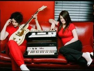 In arrivo un doppio album live e un dvd dei White Stripes