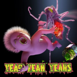 Un nuovo disco per gli Yeah Yeah Yeahs