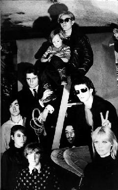 Velvet Underground Lyrics Discography Biography